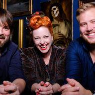 Utsolgt! Silya & Trio Tokt // Haubitz Låven