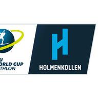 VIP - Weekendpass - skiskyting/biathlon - Holmenkollen