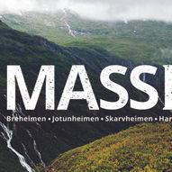 SignaTUR MASSIV: 3. etappe - Skarvheimen