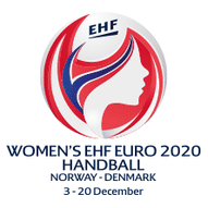 WOMEN`S EHF EURO 2020 | Dagsbillett 18.12.2020