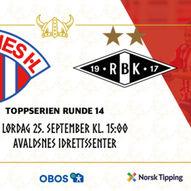 Avaldsnes - Rosenborg / 2021