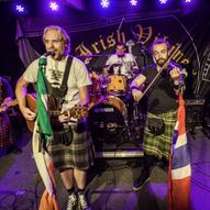 THE IRISH VIKINGS (11+12. JUNI)