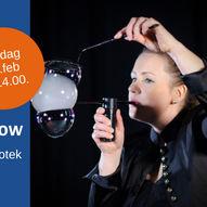 Bobleshow