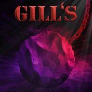 Gill's til Hovdetoppen