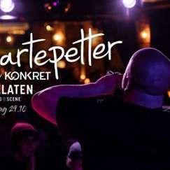 Svartepetter // Prelaten