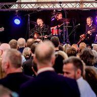 Egersund Visefestival - Festivalpass 2021