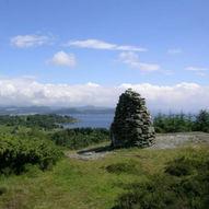 Talgje - liten øy proppfull av historie