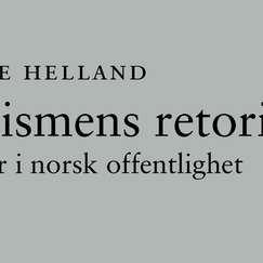 RASISTISK RETORIKK? HELLAND VS. GOFFENG