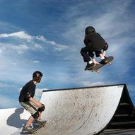 Jelsnes skatepark