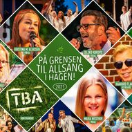 PÅ GRENSEN TIL ALLSANG I HAGEN2021 // Vol. 1