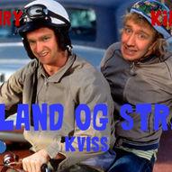 Land og Strand - Kviss // Rokken