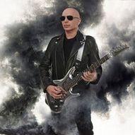 Joe Satriani - The Shapeshifting Tour 2021