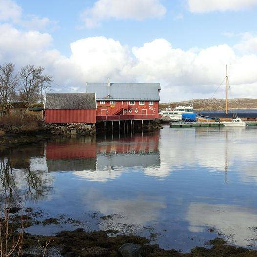 Bårfjellet / Brannhaugen på Hopsjø - KP