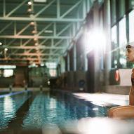Sunndal svømmehall