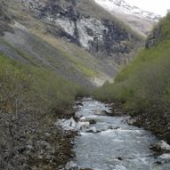 Vetti Gard til Stølsmaradalen