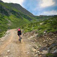 Råbjørnrunden i Bjerke og Nannestad -allmenning - Øvre Romerike