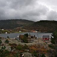 Topptur til Kjerringnova 423 moh, G4.