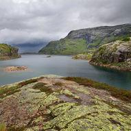 Svandalen- Ravnafjell