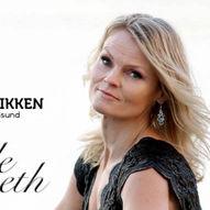 Hilde Halseth med band - Kulturfabrikken
