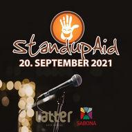 Standup Aid 2021