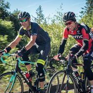 Pittoresk sykkeltur i Lier og Modum