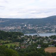 Lillehammer runden