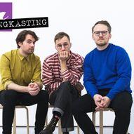 Espen Berg Trio - live stream