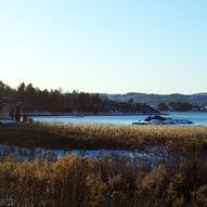 Tur til Brønnøya