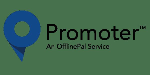 OfflinePal Promoter arrangør konto