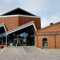 Sandnes Kulturhus