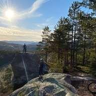 Canvas Telemark