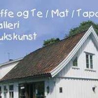 Cafe Teskje