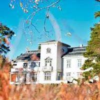 Sjøholmen Kunst og kulturhus