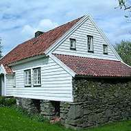 Garborgheimen