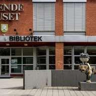 Bærum Bibliotek avd Rykinn
