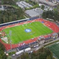 Sandnes Stadion