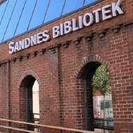 Sandnes Bibliotek
