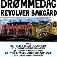 Revolver Oslo