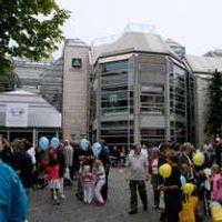 Sølvberget bibliotek og kulturhus