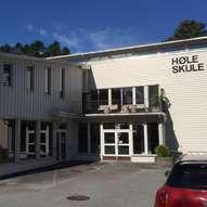 Høle bibliotek
