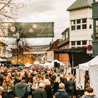 Norsk Akevittfestival