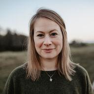 Sommerlesavslutning: Maiken Nylund