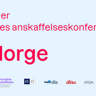 IKT-Norges anskaffelseskonferanse 2021