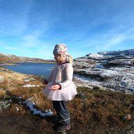 Grøndalen – Norges flotteste dal?