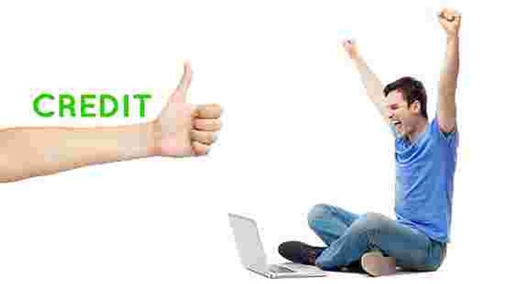 Good Credit Counts - for Car Loans and More