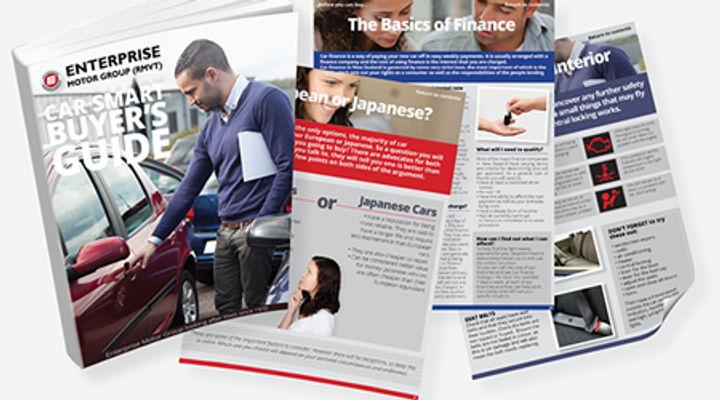 Car Smart Buyer's Guide
