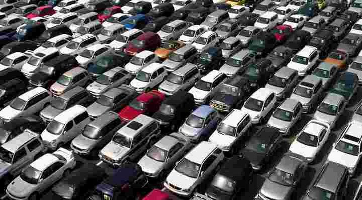 Buying a Japanese or European Vehicle