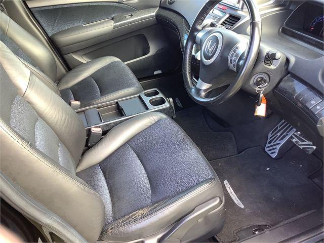 2007 Honda Odyssey Enterprise Gisborne Outlet image 15