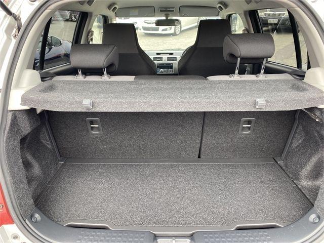 2010 Suzuki Swift Enterprise Gisborne image 6