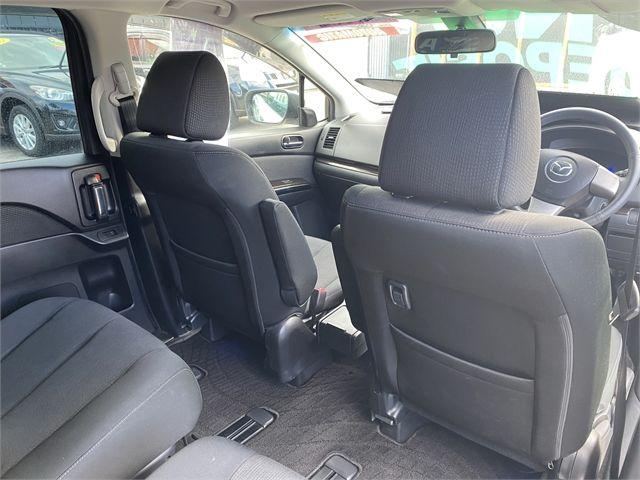 2008 Mazda MPV Enterprise Gisborne image 9